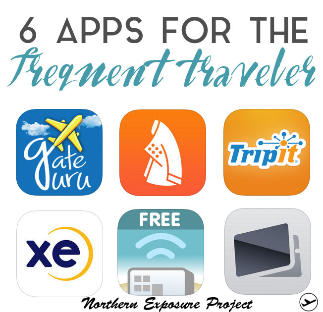 Travel-Apps Northern