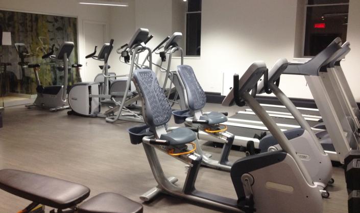 Gym de Castelneau