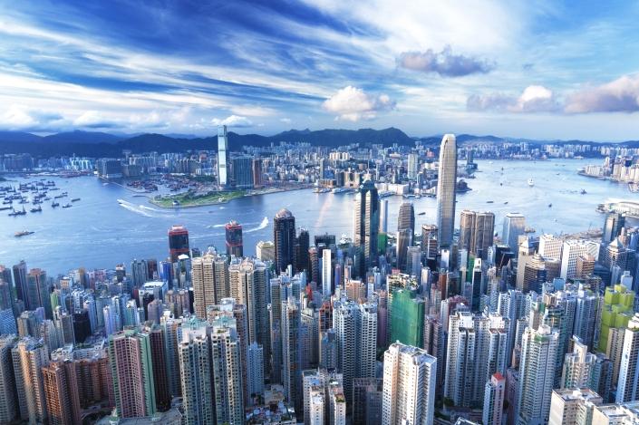 Hong Kong-01