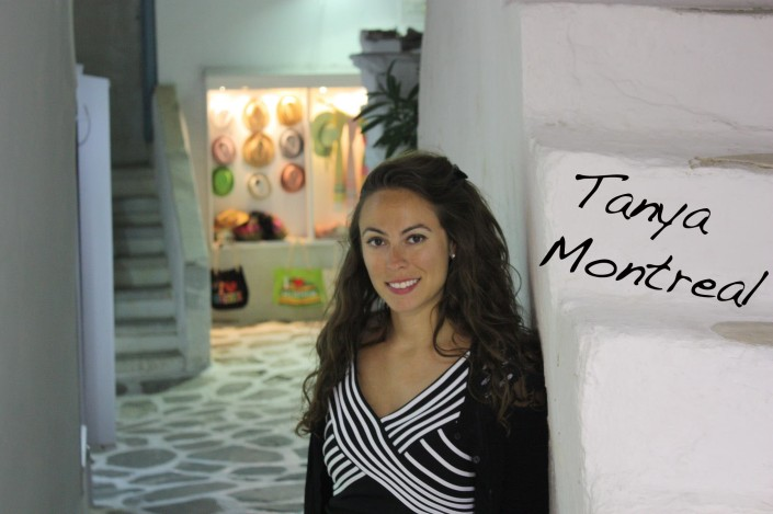 Tanya-Texte