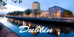 Dublin Vignette