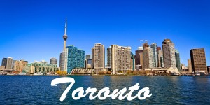 Toronto Vignette Blanc