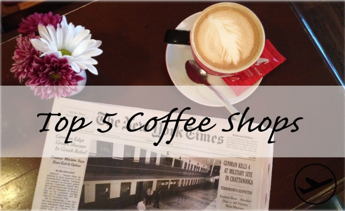 Coffee Shops 5