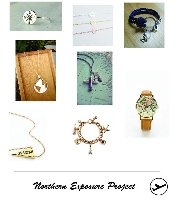 Jewellery - montage