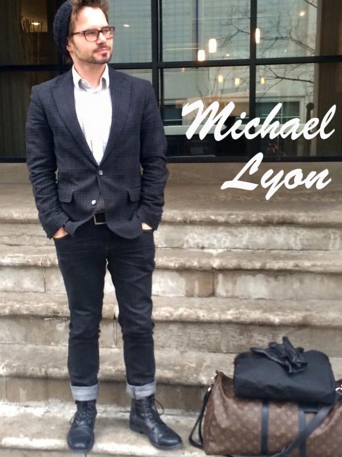 Michael - Lyon