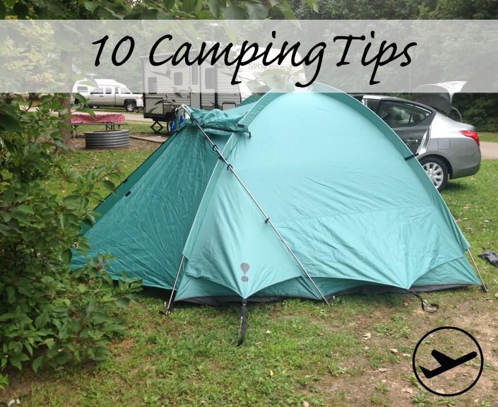 Camping Dunes