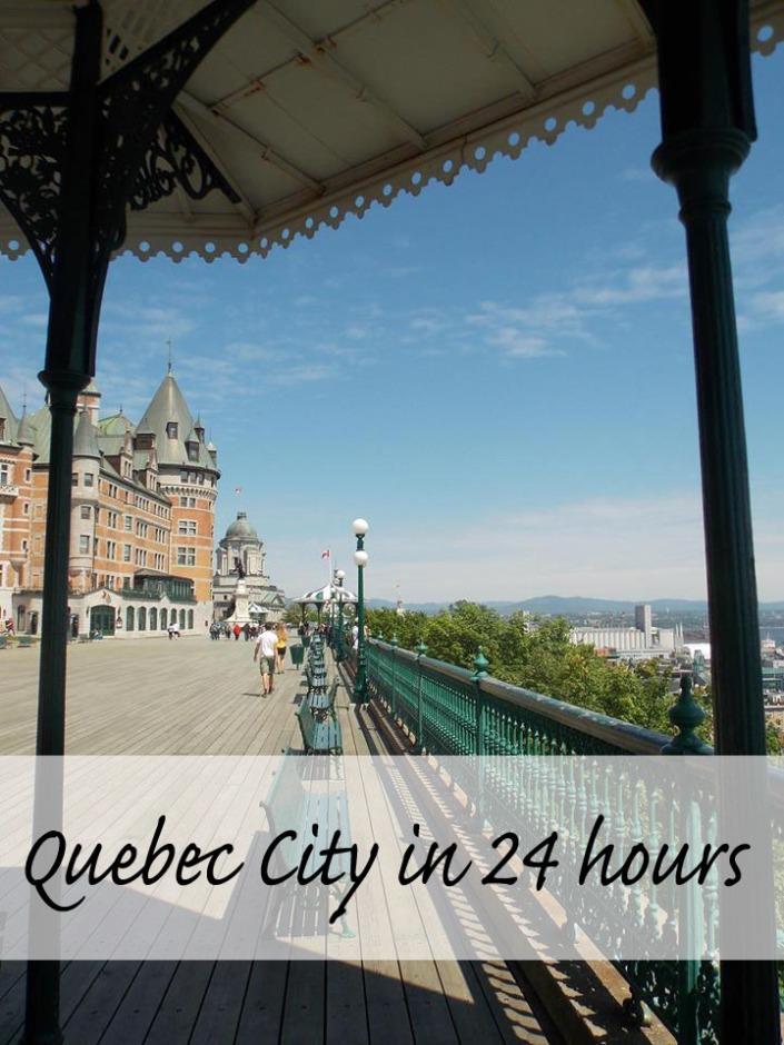 QC 24 hours