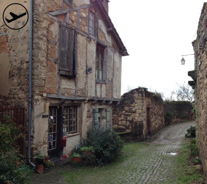 Village de France Ouest